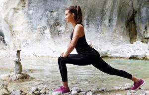 Pratiquer une activité physique pour réduire l'anxiété